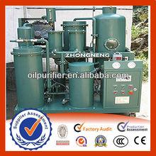 TYA-100 Gear oil/ Engine oil /hydraulic oil purification/filtration/ Purifier