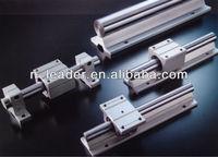 Hard chromium Piston Rod S45c