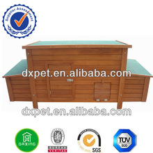 wooden chicken coop ark gallinero DXH003