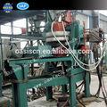 ad alta effencicy DLS pulsante alto gradiente magnetico separazione macchina