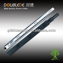 mini ball bearing drawer slides/telescopic drawer slides