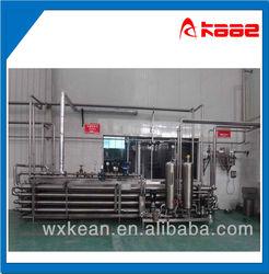 Hot sell tube in tube sterilization