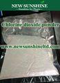 10049-04-4 dióxido de cloro
