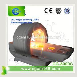 Spa Capsule Magnetism Light-wave Cabin for slimming