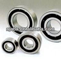 Double row deep groove ball bearing 3906A