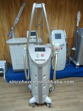 Cheapest VelaShape machine Kumashape II fat killer slimming body weight loss medical new products big breast medicine