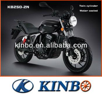 250cc new design motorcycle