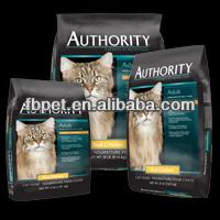 premium cat food
