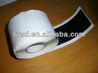 Double Side Butyl Rubber Sealing Tape for Metal Sheet