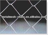 High Qanlity/Aluminium alloy / Stainless steel Chain Link Fence