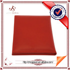 Colorful Leather Photo Album,Leather Photo Frame Promotional Gift/Wedding Favor/Cute Baby Gift