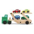 La parte superior 2013 juguetesdemadera camión y coche, camiones de madera juguetes de bloques