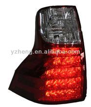 TOYOTA PRADO LED car back light (ISO9001&TS16949)