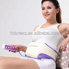 fat reducing waist massage belt, quick slim massage belt