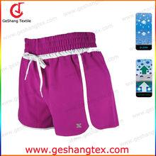 lady's shorts