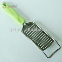 Popular household tools plastic handle grater