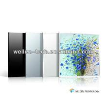 heated fog free shower mirror FX30 350w