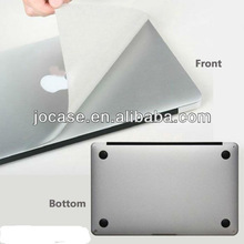 Laptop Body Guard Cover for Macbook air 11.6''