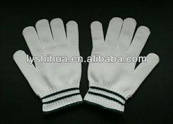 600 grams nylon working gloves super quality