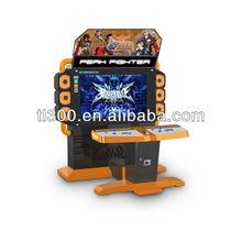 """47"""" Peak Fighter arcade machine game cabinet"""
