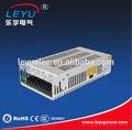ce rohs de alta fiabilidad 200w 12v 24v voltios del transformador