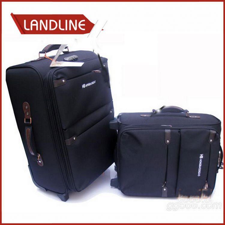 EVA Sky Travel Luggage Bag