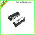 3.7v li-ion de la célula de la batería para la cámara digital fuji fnp80/db20/k3000