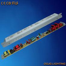 32w IC electronic ballast price, ballast in lighting,electronic ballast t8 CE CB SGS SAA