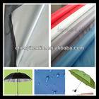 waterproof umbrella fabric material