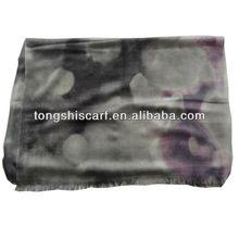 big italian 100% cashmere scarf