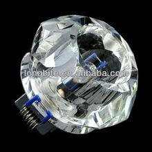 2013 High efficency halogen corridor crystal spotlight