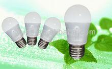 Beauty new product for home 3W/5W E27 AC 90-260V energy saving lamp.lighting. Led Bulb