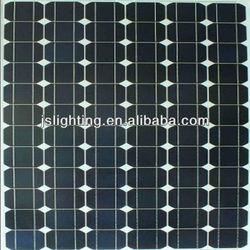high wattage monocrystalline solar panel of high quality