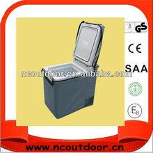 30L mini refrigerator showcase