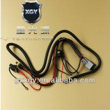 Auto Mini H1hid relay Harness