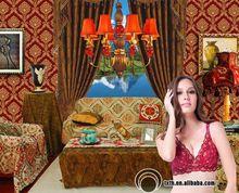 lastest fashion cushion patterns for home decorative /2013 new cushion cover designs