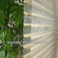 Yuma de persianas de cebra ciega shangri- los angeles ciego