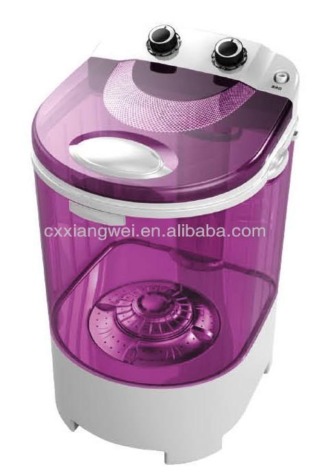 Mini çamaşır makinesi