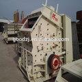 Industrial de la máquina de equipo de mineral de hierro de trituración planta