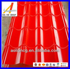 cheap metal roofing sheets