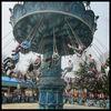 Thrilling&amazing park attractions kiddie chair