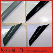 Inkjet Media, self adhesive pvc transparent film, Embossed Transparent Self Adhesive Vinyl Film,