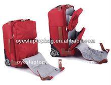2014 casual travel suitcase 4pcs/set 18/20/24/28