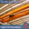 Double girder trolley overhead crane with imported electrical part