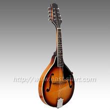 Hechos A mano F agujeros de un estilo instrumento mandolina