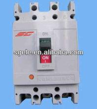 63A~800A 3P/4P SGM1 CM1 Mould Case Circuit Breaker MCCB