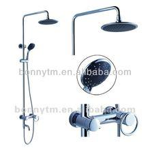 Wanghua manufacturer wholesale shower set mixer BN-2004