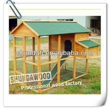SDC08 chicken kennel