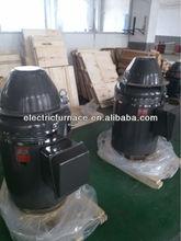 vertical shaft turbine pump motor