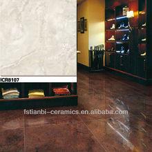 Construction Materials Tiles/Ceramics Tiles For Floor(ICR8107)